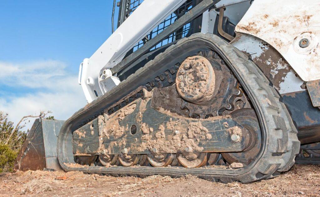 excavation equipment hire