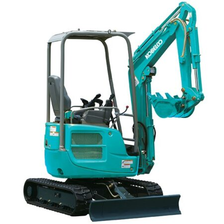 Kobelco SK17SR-5 1.7t excavator