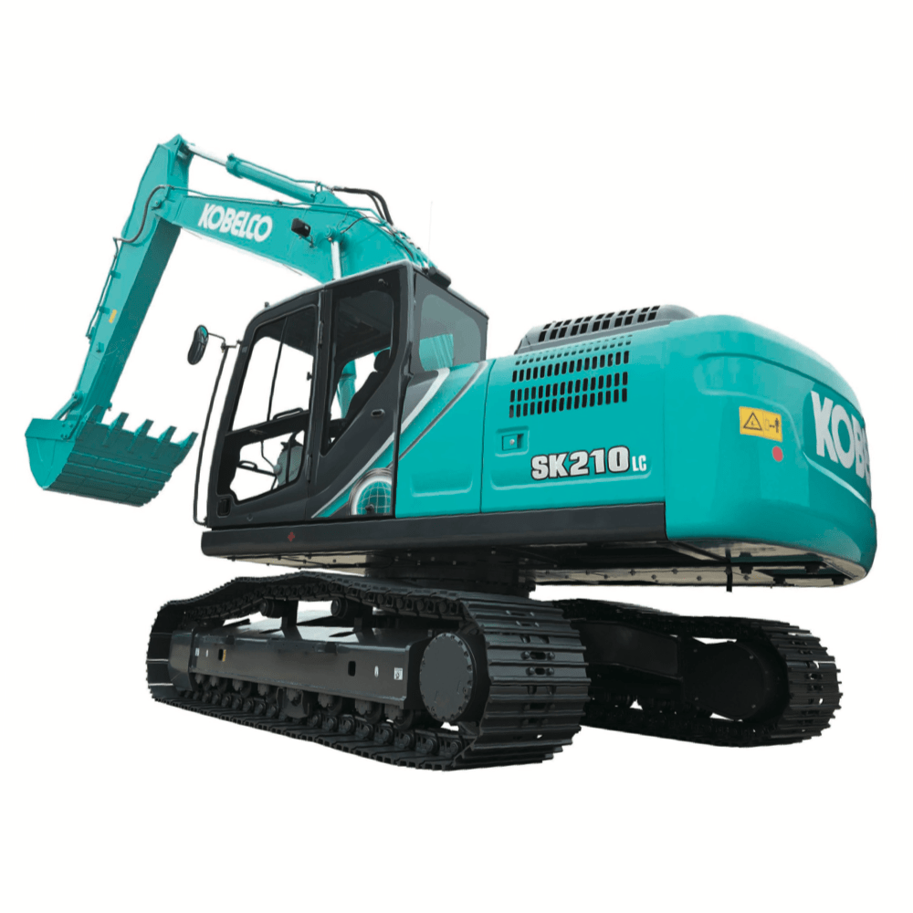 Kobelco SK210-LC10 21t